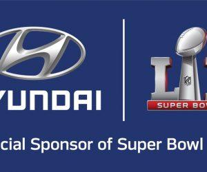 Une publicité réalisée en temps réel pour Hyundai lors du Super Bowl