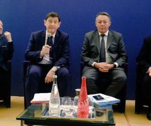 Euro 2016 – 1,22 milliard d'euros de retombées économiques pour la France