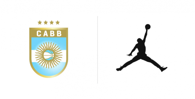 Basket – Jordan Brand nouvel équipementier de l'Argentine