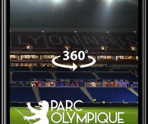 Le Parc OL s'offre une campagne marketing à 360° sur mobile avec Motionlead