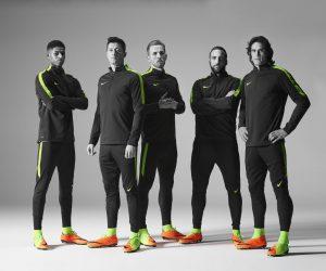 Nike dévoile la nouvelle Hypervenom III, la chaussure des buteurs