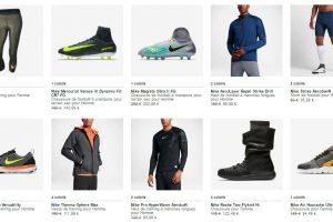 Bon Plan : -30% sur une sélection de produits Nike sur le Nike Store !