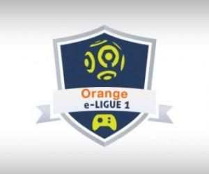 eSport – Le Naming de la e-Ligue 1 pour Orange