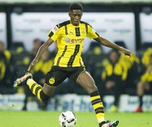 Une jolie prime à la signature pour Ousmane Dembélé au Borussia Dortmund