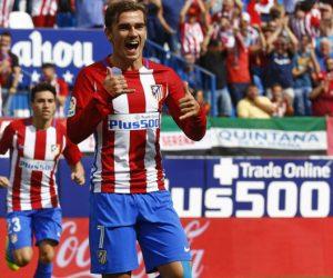 Plus500 reste sponsor maillot de l'Atlético de Madrid pour la saison 2017-2018