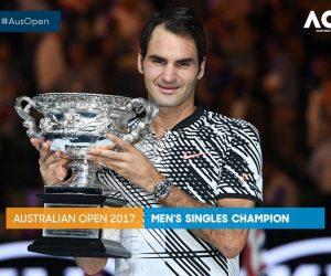 Roger Federer dépasse la barre des 100 millions de dollars de gains sur le circuit