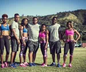 Athlétisme – Puma continue de préparer l'après Usain Bolt en Jamaïque