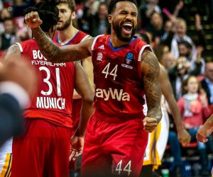 Red Bull devrait financer la future Arena du Bayern Munich Basketball