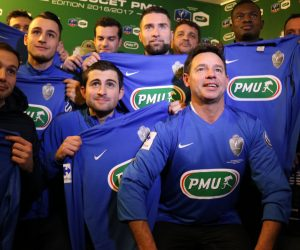[On a testé] Comment le PMU soutient le « Petit Poucet » de la Coupe de France de Football part.1