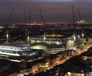 A quoi ressemblera le futur stade de Tottenham ? (Visite 3D)