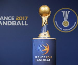 Un chèque de 100 000 dollars pour le vainqueur du Championnat du Monde de Handball 2017