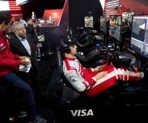 eSport – Bono Huis empoche 200 000$ suite à sa victoire dans la Visa Vegas eRace 2017