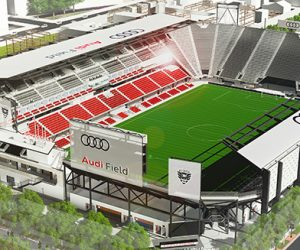 MLS– Audi se paye le Naming du futur stade de DC United