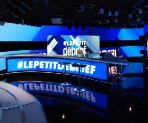 Canal+ lance «Le Petit Débrief» diffusé sur Facebook Live et Twitter/Periscope