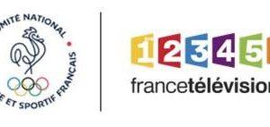 TV – France Télévisions partenaire du CNOSF pour la période 2017-2020