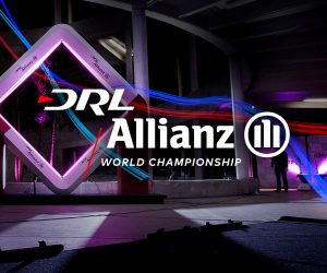 Allianz s'offre le Naming du Championnat Elite de la Drone Racing League (DRL)