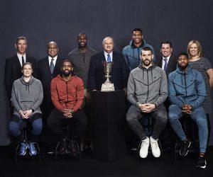 Basket – Nike nouveau partenaire de la FIBA jusqu'en 2027