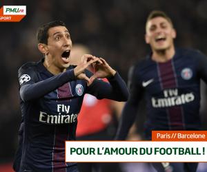 Paris sportifs – Le 4-0 du PSG face au FC Barcelone rapportait gros !
