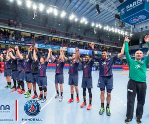 USANA nouveau partenaire du PSG Handball