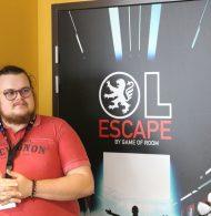 [On a testé] «OL Escape», l'Escape Game du Parc OL