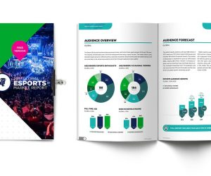 Le business de l'eSport pourrait représenter 1,5 milliard de dollars en 2020