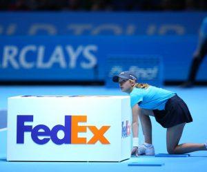 Tennis – FedEx prolonge avec l'ATP World Tour jusqu'en 2019
