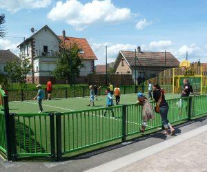Investir dans un terrain de foot : un plus pour une collectivité !