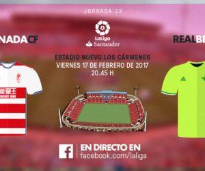 La Liga décide de diffuser les matchs du vendredi en live sur Facebook