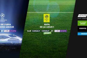 Toutes les promotions Canal+ du moment pour vous abonner avant OM – PSG du 26 février