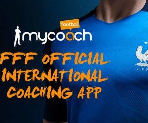 La FFF s'associe à la startup My Coach