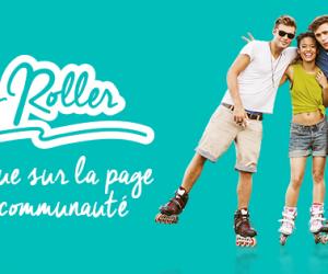 Beaucoup plus de pratiquants que de licenciés… La Fédération Française de Roller lance #MyRoller