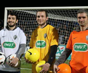 [On a testé] Activation « Petit Poucet PMU » au Poiré-sur-Vie part.2 – Jour de Match !