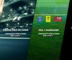 BON PLAN : Les chaînes Canal+, beIN SPORTS et Eurosport en promotion