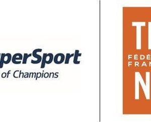 Droits TV – La FFT et SuperSport prolongent leur partenariat