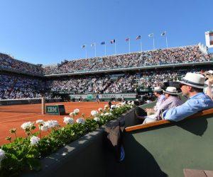 Roland-Garros 2019 : Le prix des billets et les dates de vente