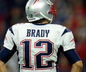 Super Bowl – L'épisode du maillot volé de Tom Brady lui donne encore plus de valeur