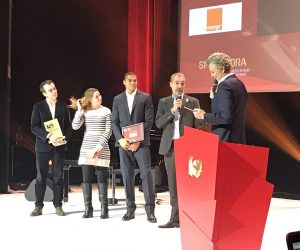 Palmarès de la 13ème édition des Trophées SPORSORA du Marketing Sportif
