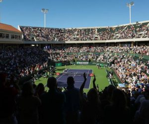 Tennis – Le détail du prize money du BNP Paribas Open 2017 (Indian Wells)
