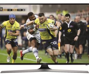 La LNR retient Darty pour fournir TV grand écran et abonnement Canal+ aux clubs amateurs