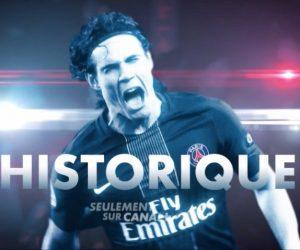 TV – C8 va diffuser 1 minute du match FC Barcelone – PSG à 21h02 pour une pub en direct pour Canal+