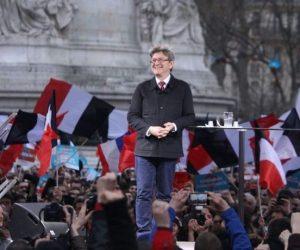 Elections Présidentielles 2017 – Jean-Luc Mélenchon, le candidat anti «sport business»