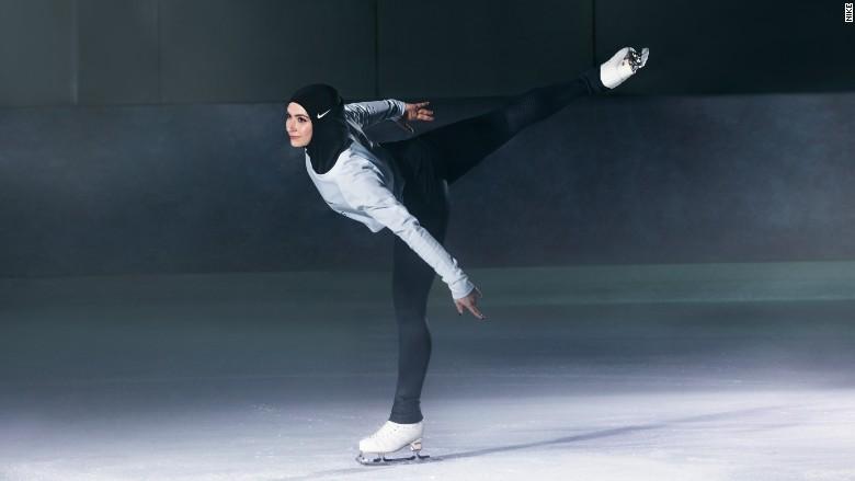 Pour ou contre le hijab de sport de Decathlon ? - Page 3 Nike-Pro-Hijab-voile-athl%C3%A8tes-femmes-musulmanes