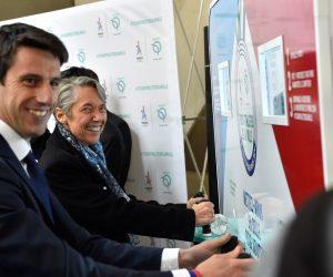 Paris 2024 – La RATP lance «Tous athlètes de la ville»