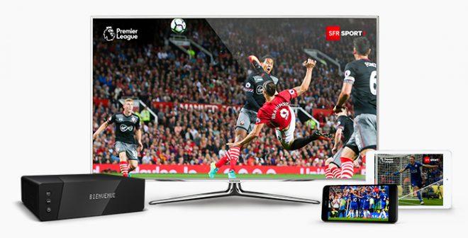 Droits TV – Quelles solutions pour la vente des droits sportifs de SFR ?