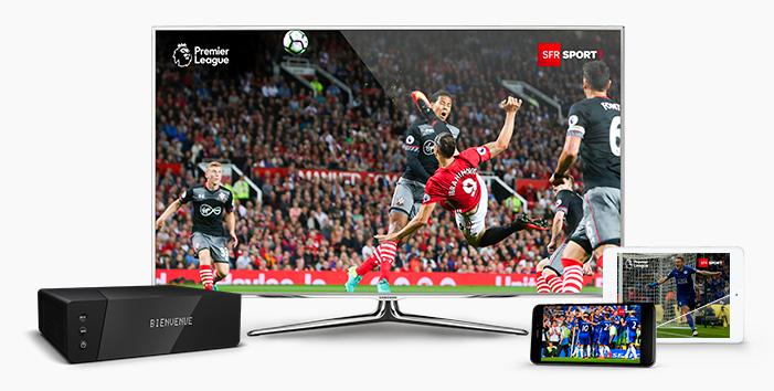 tv sfr sport bein sports eurosport canal sport l 39 equipe les derni res audiences. Black Bedroom Furniture Sets. Home Design Ideas