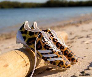 Quand adidas promet d'offrir une île aux futures stars de la NFL