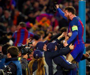 UEFA Champions League – Grosse audience pour Canal+ avec le match FC Barcelone – PSG (6-1)