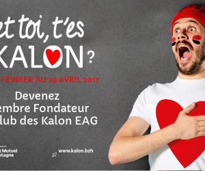 EA Guingamp – Les supporters actionnaires, le triomphe de l'opération «Kalon»