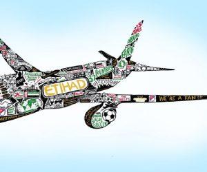 Sponsoring – Etihad Airways prolonge avec la MLS