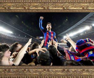 Barça – PSG : La photo de Messi fait exploser les réseaux sociaux du FC Barcelone